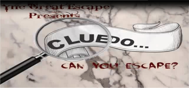 Escape the CLUE Rooms!